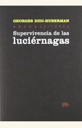 Papel SUPERVIVENCIA DE LAS LUCIERNAGAS