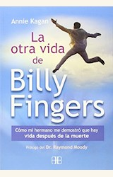 Papel LA OTRA VIDA DE BILLY FINGERS
