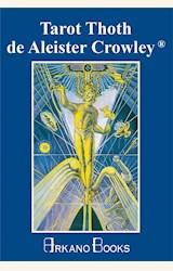 Papel THOTH DE CROWLEY ( LIBRO + CARTAS )