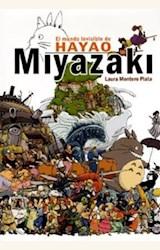 Papel EL MUNDO INVISIBLE DE HAYAO MIYAZAKI