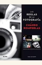 Papel LAS REGLAS DE LA FOTOGRAFIA Y CUANDO ROMPERLAS