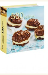 Papel 500 GALLETAS