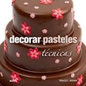 Libro Decorar Pasteles