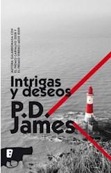 E-book Intrigas y deseos (Adam Dalgliesh 8)
