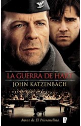 E-book La guerra de Hart