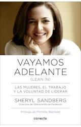 E-book Vayamos adelante (Lean in)