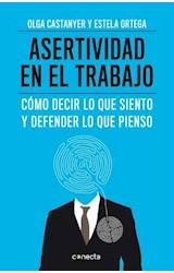 E-book Asertividad en el trabajo