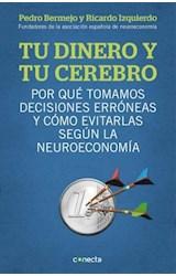 E-book Tu dinero y tu cerebro