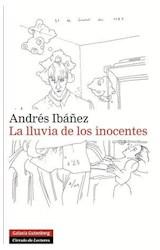 E-book La lluvia de los inocentes