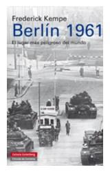 E-book Berlín 1961