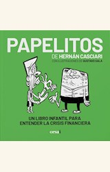 Papel PAPELITOS