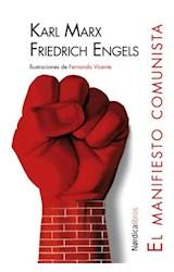 E-book El manifiesto comunista