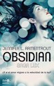 Libro Obsidian  ( Libro 1 De La Saga Lux )