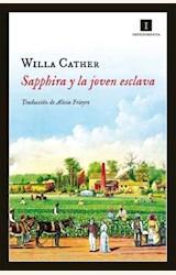 Papel SAPPHIRA Y LA JOVEN ESCLAVA