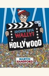 Papel DONDE ESTA WALLY?-EN HOLLYWOOD (POSTER)