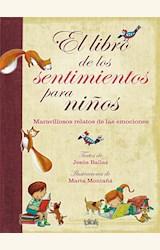 Papel EL LIBRO DE LOS SENTIMIENTOS PARA NIÑOS