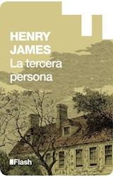 E-book La tercera persona (Flash Relatos)