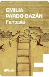 E-book Fantasía (Flash Relatos)