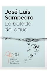 E-book La balada del agua (Flash Relatos)