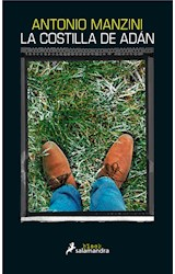 E-book La costilla de Adán (Subjefe Rocco Schiavone 2)