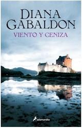 E-book Viento y ceniza (Saga Outlander 6)
