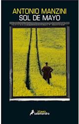 E-book Sol de mayo (Subjefe Rocco Schiavone 4)