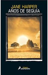 E-book Años de sequía