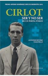 E-book Cirlot. Ser y no ser de un poeta único