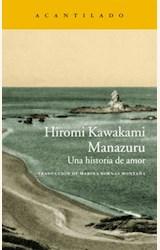 Papel MANAZURU, UNA HISTORIA DE AMOR