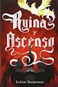 Libro 3. Ruina Y Ascenso