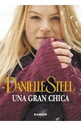 E-book Una gran chica