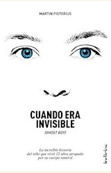Papel CUANDO ERA INVISIBLE