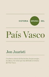 Papel HISTORIA MINIMA DEL PAIS VASCO