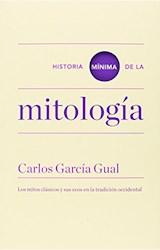 Papel HISTORIA MINIMA DE LA MITOLOGIA