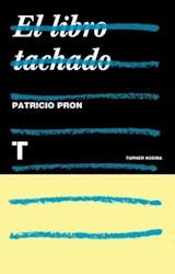 Papel EL LIBRO TACHADO