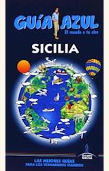 Papel SICILIA GUIA AZUL