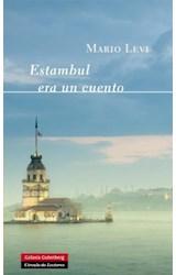 E-book Estambul era un cuento