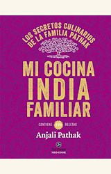 Papel MI COCINA INDIA FAMILIAR