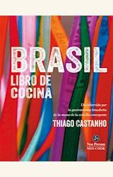 Papel BRASIL LIBRO DE COCINA