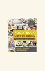 Papel FOOD TRUCK. LIBRO DE COCINA