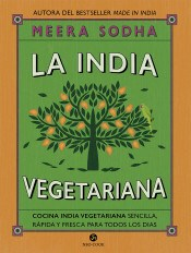 Papel LA INDIA VEGETARIANA