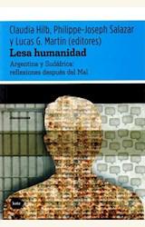 Papel LESA HUMANIDAD
