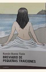 Papel BREVARIO DE PEQUEÑAS TRAICIONES