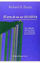 Papel EL ARTE DE NO SER EGOISTA