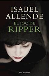 E-book El joc de Ripper