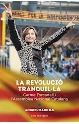 E-book La revolució tranquil·la