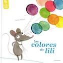 Libro Los Colores De Lili