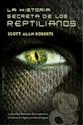 Libro La Historia Secreta De Los Reptilianos