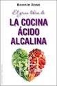 Libro El Gran Libro De La Cocina Acido Alcalina