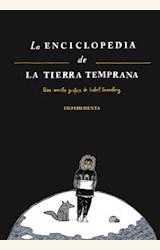 Papel LA ENCICLOPEDIA DE LA TIERRA TEMPRANA